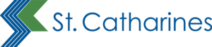 St Catharines Logo