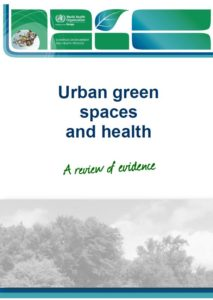 green spaces image